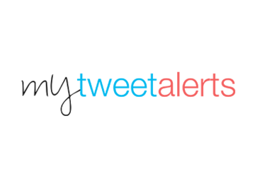 Become a pilot: MyTweetAlerts.com - New Way to Search Twitter