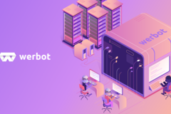 Become a pilot: Werbot - platform for storing, sharing and managing server access