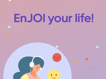Become a pilot: JOI: Mindful Mood Tracker